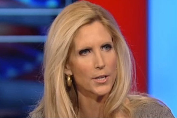 Ann Coulter: Trump doesn't need Congress to build the wall ...